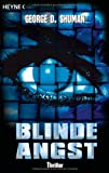 Blinde Angst: Thriller