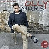 Olly Murs 2016 Calendar