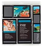 Snap 10-Piece Magnetic Frame Set
