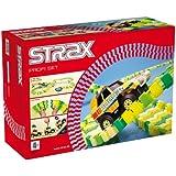 Strax 16118210 - Profi Set + Fahrzeug
