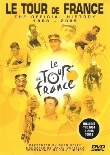 ツール・ド・フランス オフィシャルヒストリー 1903-2005