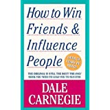 "How To Win Friends And Influence People (Hors Catalogue)von ""Dale Carnegie"""