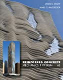 Reinforced Concrete: Mechanics and Design (6th Edition) - 0132176521