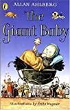 The Giant Baby (0140363807) by Ahlberg, Allan