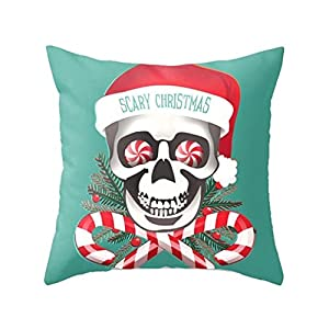 Home Decoration Christmas Sofa Pillow Cover from Fiuoleiw