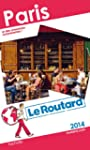 Le Routard Paris 2014