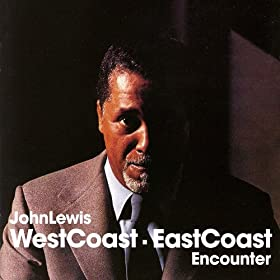 West Coast, East Coast Encounter