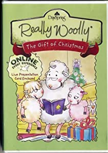 Really Woolly The Gift Of Christmas