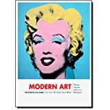 Modern Art, Revised and Updated (3rd Edition) ~ Sam Hunter