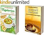 Incredibly Delicious Cookbook Bundle:...