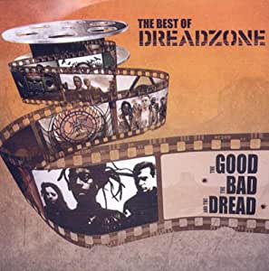 The Best Of Dreadzone - The Good The Bad & The Dread