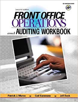 auditing workbook 1 Contemporary auditing jan 1, 2017 by michael c knapp  only 1 left in stock - order soon  book language english.