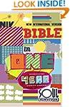 NIV Soul Survivor Bible in One Year (...