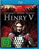 DVD Cover 'Henry V. [Blu-ray]
