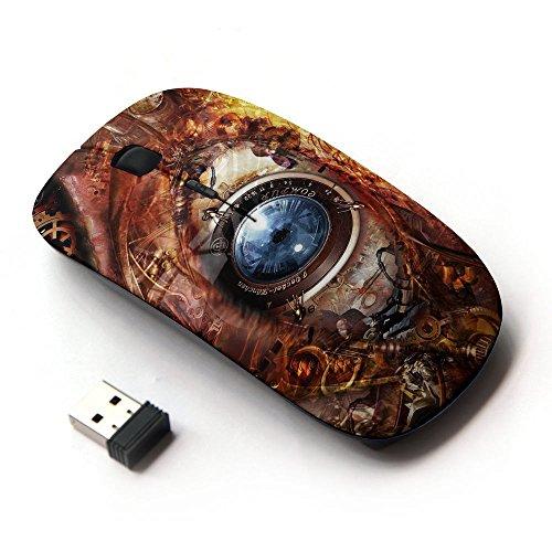 xp-tech-optische-24g-kabellos-maus-eye-technology-ai-robot-biotech-future