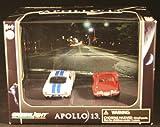 GreenLight Collectibles 1/64 Apollo 13 Diorama 2-Car Set