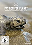 DVD Cover 'Passion for Planet