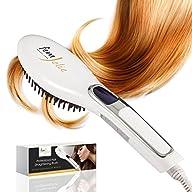 FemJolie Hair Straightening Brush Bes…