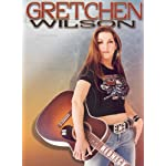Gretchen Wilson book cover