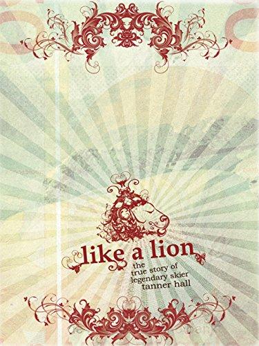 like-a-lion