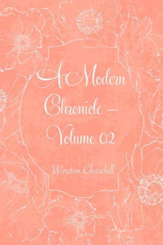 A Modern Chronicle by Winston Churchill
