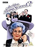 Are You Being Served? - The Complete Seventh Series [DVD]