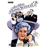 Are You Being Served? - The Complete Seventh Series [DVD]by Mollie Sugden