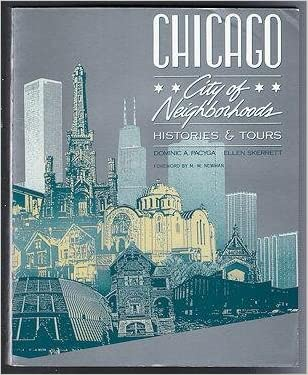 Chicago City of Neighborhoods: Histories and Tours