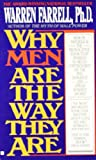 img - for By Warren Farrell Why Men Are the Way They Are book / textbook / text book