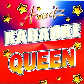 Karaoke - Crazy Little Thing Called Love