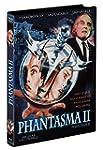 Phantasma II. El regreso 1988 DVD