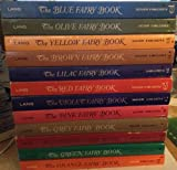 img - for The Fairy Books, Volumes 1-12 [Complete and Unabridged] book / textbook / text book