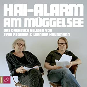 Hai-Alarm am Müggelsee Hörbuch