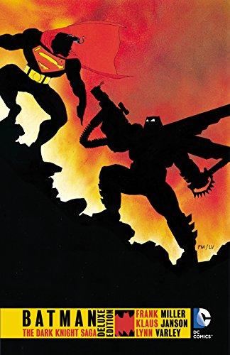 Download Batman: The Dark Knight Saga Deluxe Edition