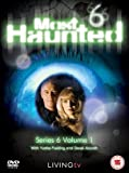 Most Haunted - Series 6 Volume 1 [DVD]