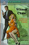 Witness Chase (Nick Teffinger Thriller)