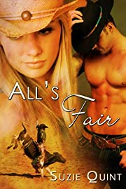 All's Fair (A McKnight Romance)