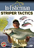 In-Fisherman Striper Tactics DVD