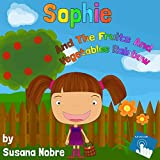 Sophie and the Fruits and Vegetables Rainbow