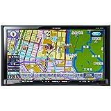 イクリプス(ECLIPSE)  AVN-Z04i 7型 カーナビ SD/CD/DVD/Bluetooth/Wi-Fi/フルセグ地上デジタルTV(フルセグ) AVシステム