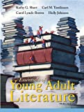 img - for Essentials of Young Adult Literature (3rd Edition) book / textbook / text book