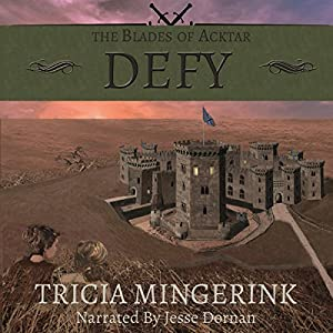Defy Audiobook