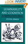 Learnability and Cognition: The Acqui...