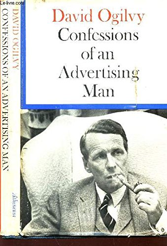 Download Confessions of An Advertising Man