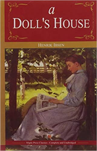 existentialist traits works henrik ibsen Henrik ibsen, one of the leading modern playwrights, realizes the social problems arising out of the marginalization of women of his age his dramatic art exposes an in-depth exploration of.