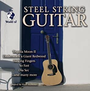 Guitar,Steel String