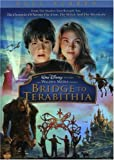 Bridge to Terabithia [DVD] [2007] [Region 1] [US Import] [NTSC]