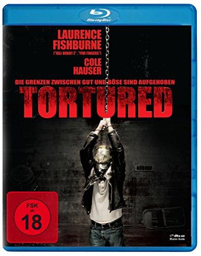 Tortured [Blu-ray]
