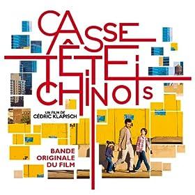 Casse T�te Chinois (Bande originale du film de C�dric Klapisch)
