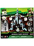 Ben 10 Intergalactic Plumber Laboratory (section 4)